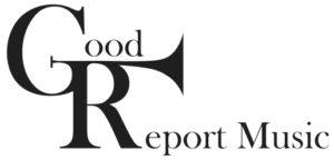 good-report-music-logo